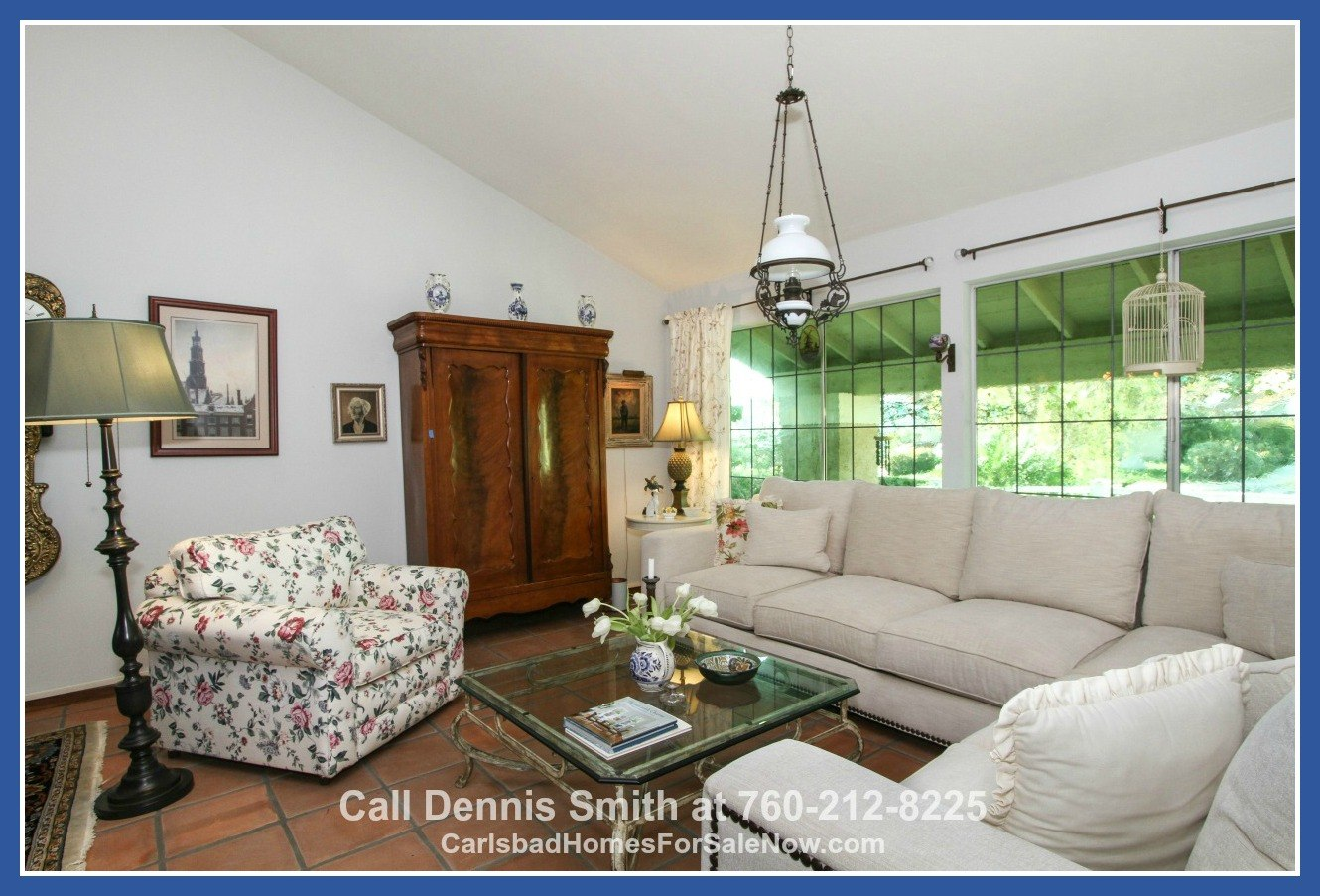 Home for Sale in Encinitas CA