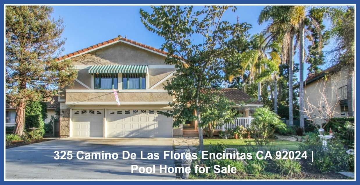 Encinitas CA Homes for Sale